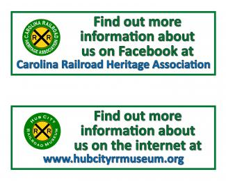 CRHA Display Board Web Information